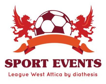 League West Attica by Diathesis 2018-2019